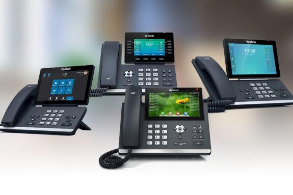 Yealink Business Phones